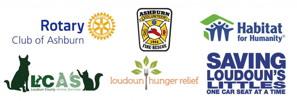 Modern Mechanical supports the Rotary Club of Ashburn, Ashburn Volunteer Fire/Rescue, Habitat for Humanity, The Loudoun County Animal Shelter, Loudoun Hunger Relief, and Saving Loudoun's Littles-One Carseat at a Time