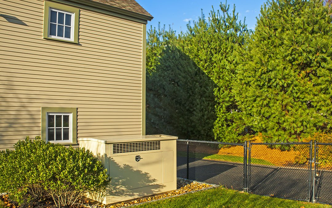 A Northern Virginia Homeowner's Guide to Standby Generators