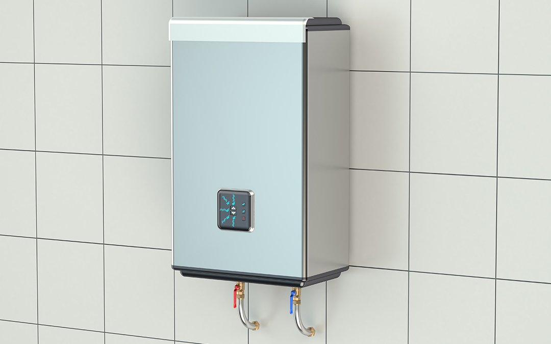 Your Tankless Water Heater and Its Venting Requirements