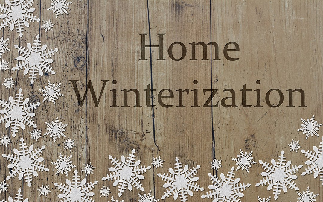Winterization Tips for Your All-Important Home Plumbing