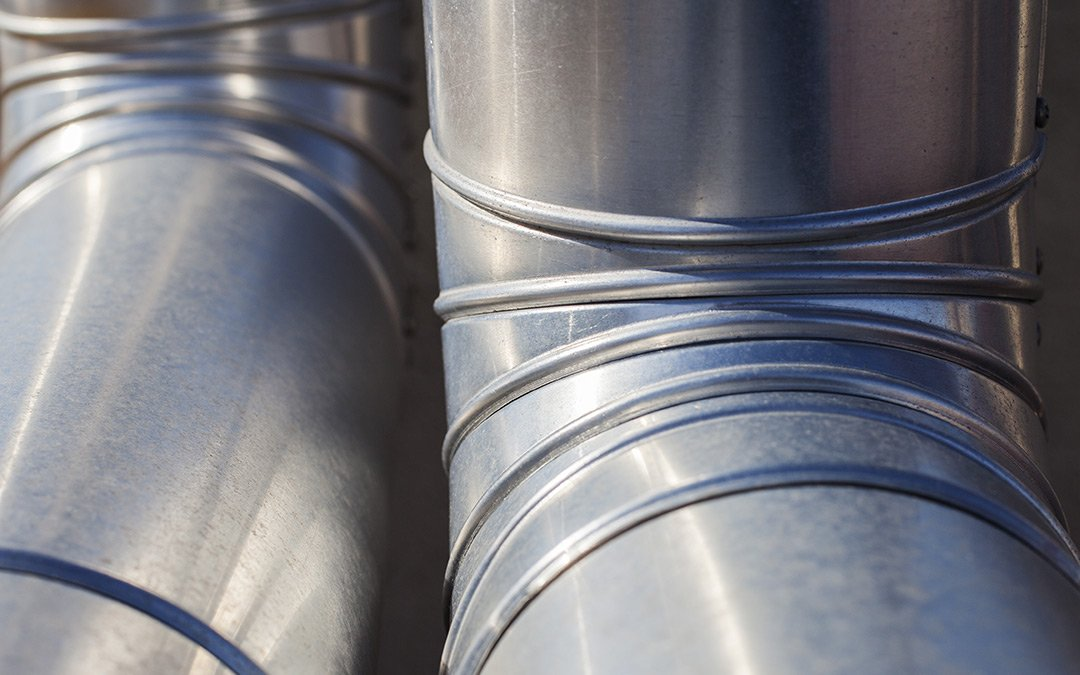 Poor Ductwork Can Cause Problems With Your Indoor Air Quality