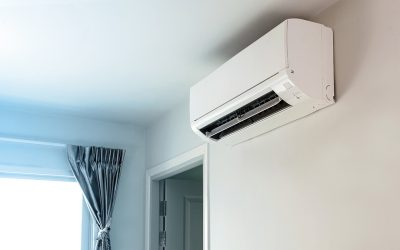 Where Are the Best Places to Install the Indoor and Outdoor Parts of Your Ductless Mini-Split?