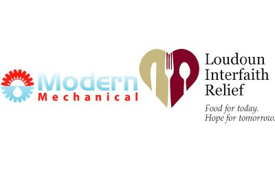 Modern Mechanical Launches Month-Long Food Drive