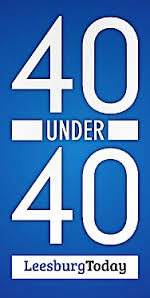 Leesburg Today Top 40 Under 40