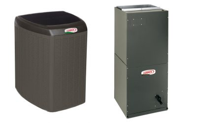Learn 4 Reasons for Replacing the Indoor and Outdoor A/C Units at the Same Time
