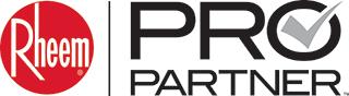Rheem Pro Partner Program