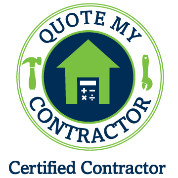 QuoteMyContractor.com logo
