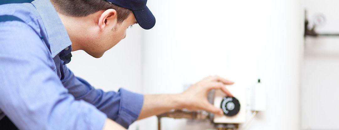 New Water Heater Efficiency Standards