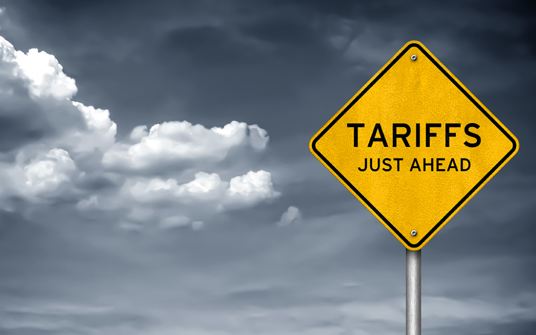 The Time is Now to Get Your New HVAC System Before Prices Increase (and Prices Will Increase due to new National Tariffs)