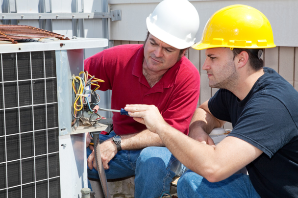 What you pay for... its not a commodity: what is behind pricing in the HVAC industry