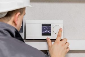 Upgrading your Air Conditioner? - Choose One with a Variable-Speed Air Handler