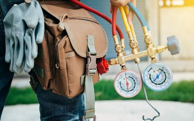 What an HVAC Technician Should Check During Routine A/C Maintenance