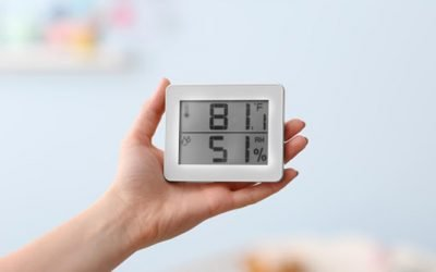 How The A/C Removes Humidity: Is Yours Doing The Job?