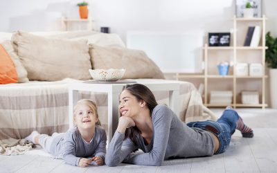 Keep Your Ashburn Home Quarantine Comfy With Modern HVAC Systems – Because COVID Or Not, Air Quality Matters