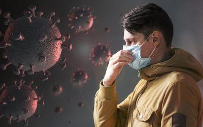 Kill Coronavirus and Breathe Easy With a FREE iWave Ionizer